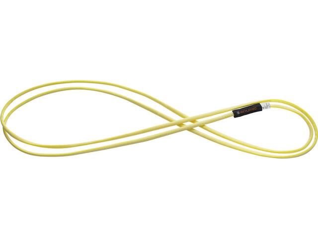 Skylotec cipE Imbracatura 6mm 120cm, yellow/white
